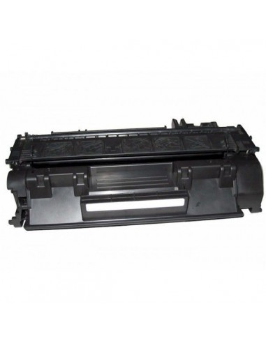 TONER COMPATIBLE PARA HP CE505A - HP 05A
