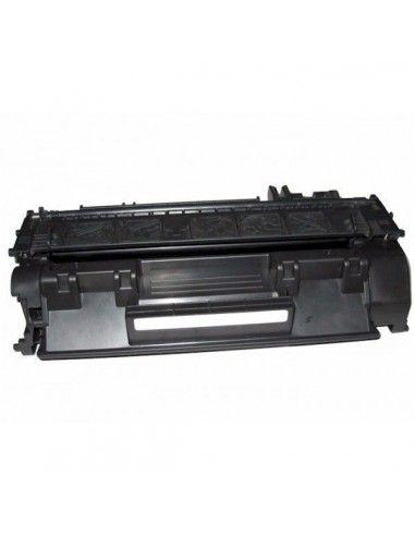 TONER COMPATIBLE PARA HP CE505X ALTA CAPACIDAD - HP 05X