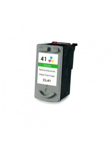 TINTA DE COLOR COMPATIBLE PARA CANON CL41