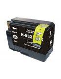 TINTA NEGRA COMPATIBLE PARA HP CN053A - 932XL