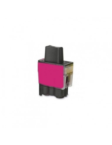 BROTHER LC-900BK TINTA MAGENTA COMPATIBLE