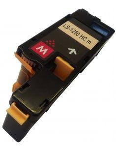TONER MAGENTA COMPATIBLE PARA EPSON S050612 ACULASER C1700/CX17
