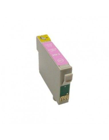 TINTA MEGENTA CLARO COMPATIBLE PARA EPSON T0806