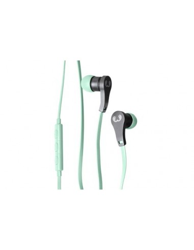 AURICULARES LACE EARBUDS PEPPERMINT
