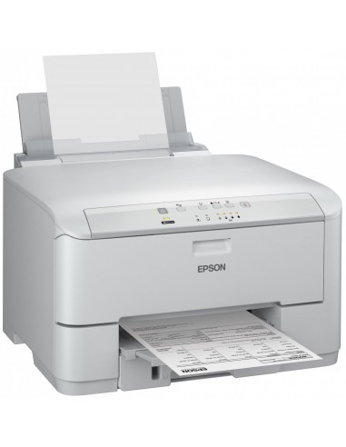 IMPRESORA EPSON WORKFORCE PRO WP-M4095DN