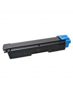 KYOCERA TK590 cyan toner compatible 1T02KVCNL0