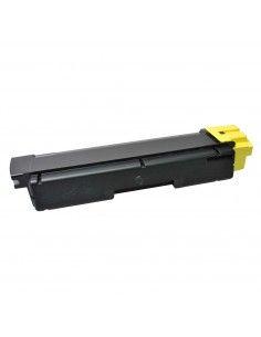 KYOCERA TK590 amarillo toner compatible 1T02KVANL0