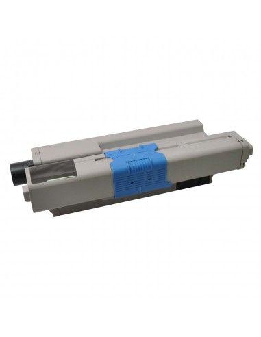 TONER NEGRO COMPATIBLE PARA OKI C310/C510/MC351/MC361