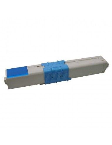 TONER CIAN COMPATIBLE PARA OKI C310/C510/MC351/MC361