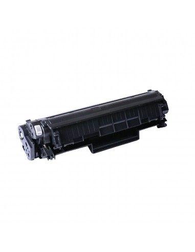 TONER COMPATIBLE PARA HP Nº 12X / CANON FX10 Q2612X