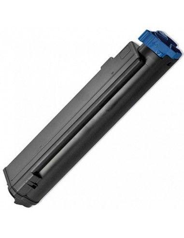 TONER COMPATIBLE PARA OKI B430/B440/MB460/MB470/MB480