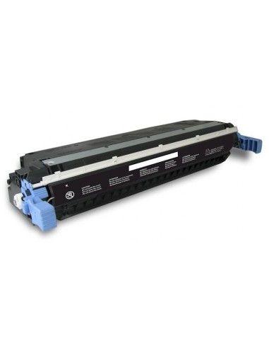 TONER NEGRO COMPATIBLE PARA HP Nº 645A C9730A