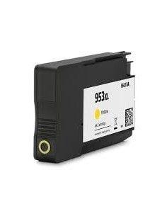 HP 953XL AMARILLO CARTUCHO TINTA COMPATIBLE