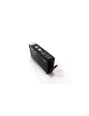 HP 903XL/907XL NEGRO CARTUCHO DE TINTA COMPATIBLE
