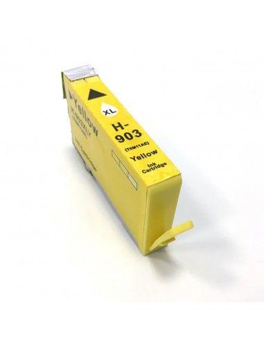 HP 903XL AMARILLO CARTUCHO DE TINTA COMPATIBLE