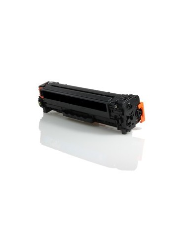 HP CF540X NEGRO toner compatible nº 203X