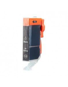CANON CLI571XL tinta negra compatible 0331C001/0385C001