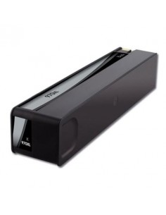 HP 970XL tinta negra compatible CN625AE/CN621AE