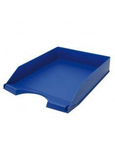 Bandeja sobremesa opaca Azul