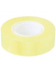 19mm x 33m cinta adhesiva transparente
