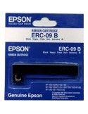 CINTA REGISTRADORA NEGRA EPSON ERC09 C43S015354