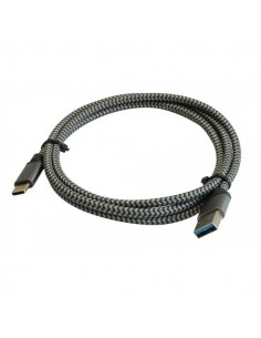 CableE USB-A a TYPE-C 3.0 1,2M
