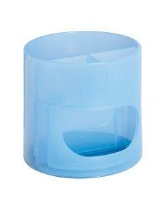 Cubilete Makro Paper plástico Plus 180 Azul