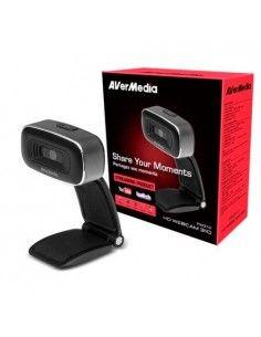 AVERMEDIA WEBCAM YOUTUBER PW310 HD 1080P CMOS