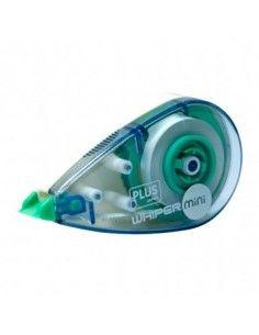 Cinta correctora Plus Mini 4,2mm x 7m Bolsita
