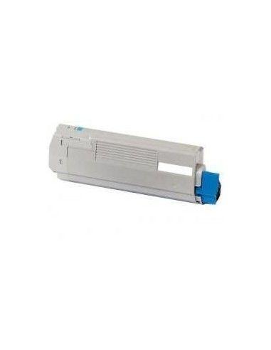 TONER CIAN COMPATIBLE PARA OKI C5600 C5700