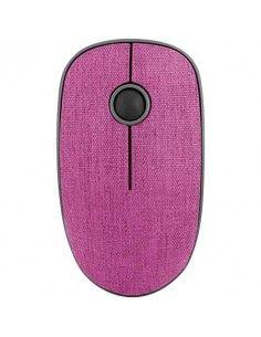 NGS Evo Denim ratón RF inalámbrico Óptico 1200 DPI Ambidextro