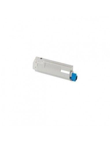 TONER NEGRO COMPATIBLE PARA OKI C5650 C5750