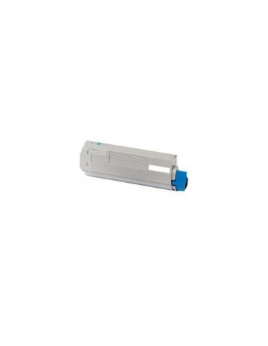 TONER CIAN COMPATIBLE PARA OKI C5650 C5750