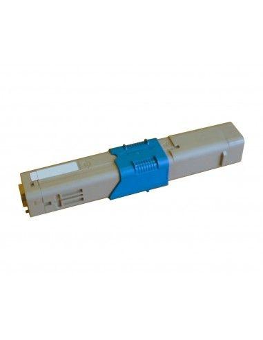 TONER CIAN GENÉRICO PARA OKI C510/C511/C530/C531/MC561/MC562