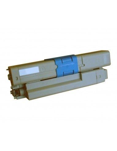 TONER NEGRO GENÉRICO PARA OKI C510/C511/C530/C531/MC561/MC562