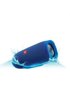 JBL Charge 3 Azul Altavoz