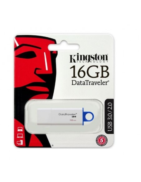 Pendrives 16GB