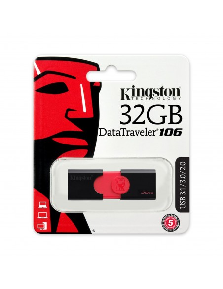 Pendrives 32GB