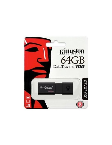 Pendrives 64GB