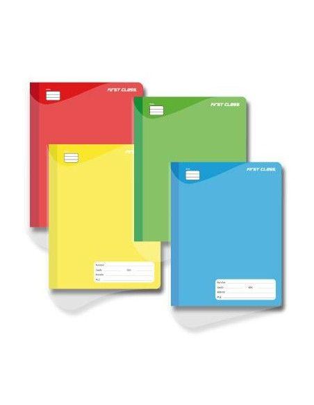 Cuadernos y Blocs