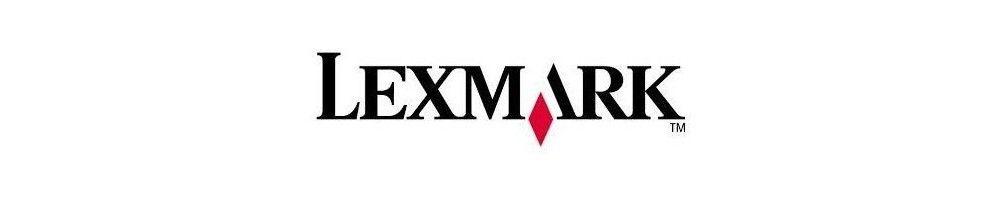 Toner para Lexmark