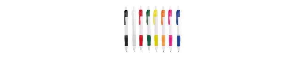Boligrafos, plumas y rollers