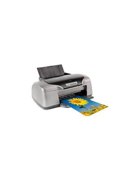 Impresoras Inkjet