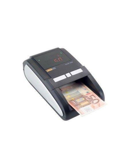 Detector y contador de billetes