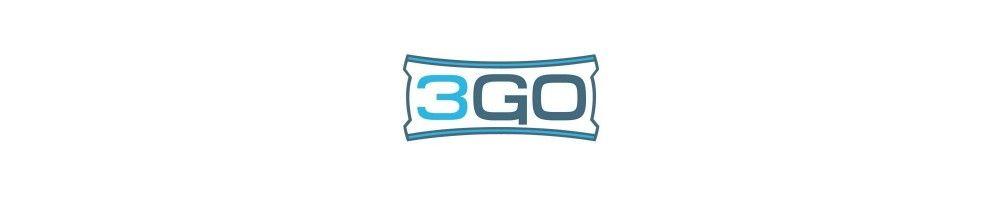 Teclados 3GO